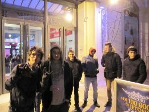 Conférence Connaissances du monde au Casino de Dinard